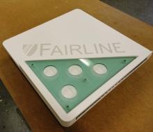 Bordsskiva till Fairlaine