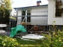 Renovering villa