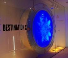 Världskulturmuseét Destination X